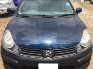 2012 Nissan AD WAGON for sale in Jamaica