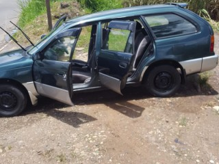 1999 Toyota Corolla Wagon for sale in St. Catherine, Jamaica