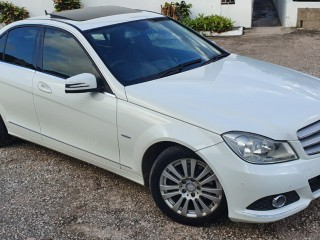 2012 Mercedes Benz C180 for sale in Kingston / St. Andrew, Jamaica