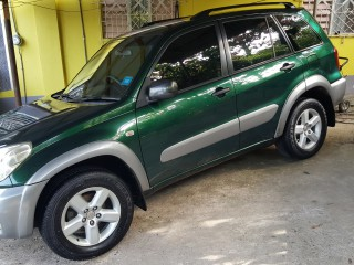 2005 Toyota Rav4 for sale in Kingston / St. Andrew, Jamaica