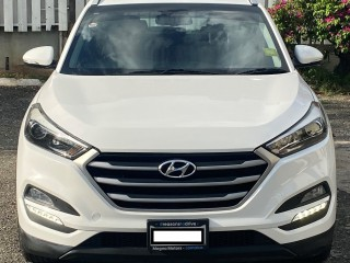 2018 Hyundai Tuscon for sale in Kingston / St. Andrew, Jamaica