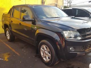 '12 Volkswagen Amarok for sale in Jamaica