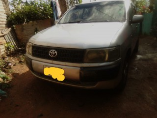2006 Toyota Probox for sale in Kingston / St. Andrew, Jamaica