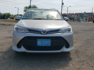 2016 Toyota COROLLA AXIO for sale in St. Catherine, Jamaica