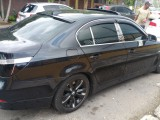 '07 BMW 530i for sale in Jamaica