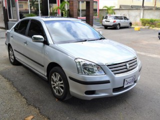2006 Toyota premio for sale in Kingston / St. Andrew, Jamaica