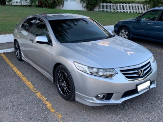 2011 Honda Accord Type S Low Mileage for sale in Kingston / St. Andrew, Jamaica