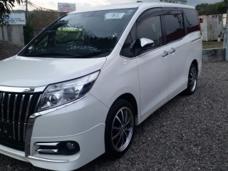2016 Toyota Esquire for sale in St. Ann, Jamaica