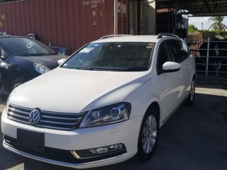 2014 Volkswagen PASSAT VARIANT for sale in St. Catherine, Jamaica