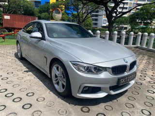 2015 BMW 435 I for sale in Kingston / St. Andrew, Jamaica