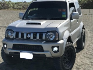 2015 Suzuki Jimny for sale in Kingston / St. Andrew, Jamaica