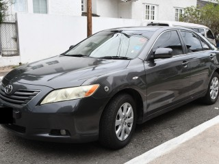 2008 Toyota Camry LE for sale in Kingston / St. Andrew, Jamaica