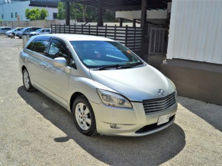 2009 Toyota MARK X zio for sale in Kingston / St. Andrew, Jamaica