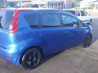 2008 Nissan Note for sale in St. Elizabeth, Jamaica