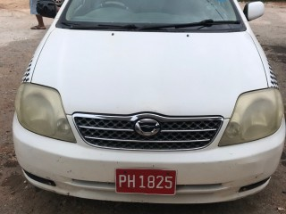 2001 Toyota Corolla for sale in Manchester, Jamaica