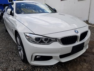 2016 BMW 4 SERIES for sale in Kingston / St. Andrew, Jamaica
