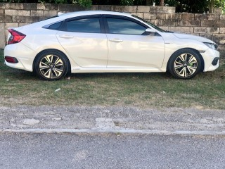 2016 Honda civic for sale in Clarendon, Jamaica