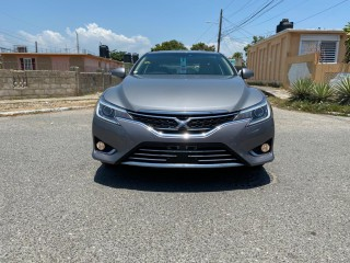 2014 Toyota Mark X Premium for sale in Kingston / St. Andrew, Jamaica