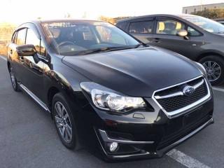 2016 Subaru Impreza Sport for sale in Kingston / St. Andrew, Jamaica