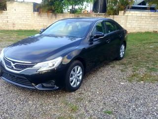 2015 Toyota Mark X for sale in St. Ann, Jamaica