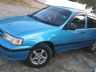 1994 Toyota Tercel for sale in Kingston / St. Andrew, Jamaica