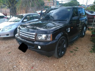 2006 Land Rover Range Rover Sport for sale in Manchester,