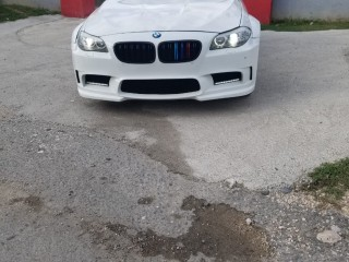 2012 BMW 5 Series for sale in Clarendon, Jamaica