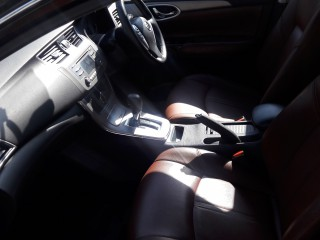 '14 Nissan Sylphy for sale in Jamaica