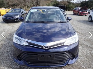 2016 Toyota Oxio for sale in Jamaica