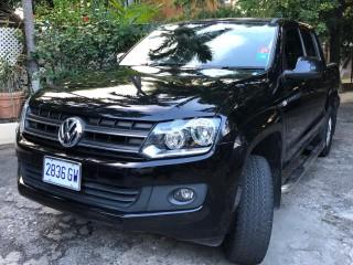 '15 Volkswagen Amarok for sale in Jamaica