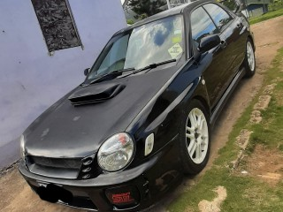 2002 Subaru Impreza  wrx for sale in St. Catherine, Jamaica