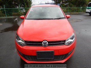 '13 Volkswagen Polo for sale in Jamaica