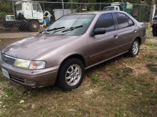 '96 Nissan Sunny for sale in Jamaica
