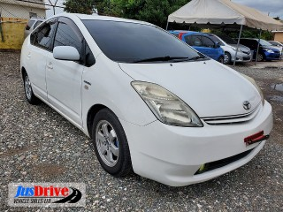 2010 Toyota Prius for sale in Kingston / St. Andrew, Jamaica