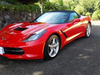 '14 Chevrolet Corvette for sale in Jamaica