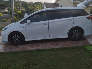 2010 Toyota Wish for sale in Trelawny,