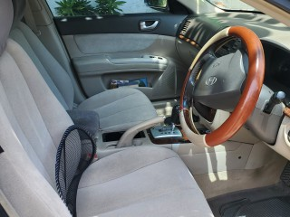 2006 Hyundai Sonata for sale in Kingston / St. Andrew, Jamaica