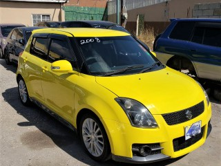 2008 Suzuki Swift Sport for sale in Kingston / St. Andrew, Jamaica