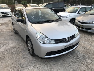 2015 Nissan Wingroad for sale in Manchester, Jamaica