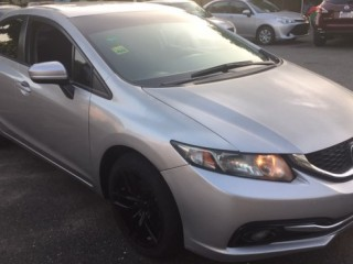 2014 Honda CIVIC for sale in Kingston / St. Andrew, Jamaica