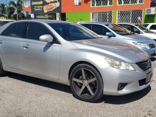 2010 Toyota MARK X for sale in Clarendon, Jamaica