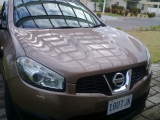 2012 Nissan QASHQAI for sale in Kingston / St. Andrew, Jamaica