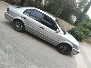 1998 Toyota Corsa for sale in Kingston / St. Andrew, Jamaica