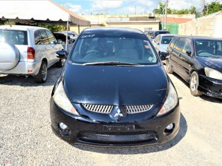 2007 Mitsubishi GRANDIS for sale in Kingston / St. Andrew, Jamaica