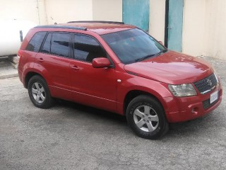 2009 Suzuki Suzuki Grand Vitara for sale in St. James, Jamaica