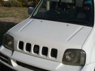 '07 Suzuki Jimny for sale in Jamaica