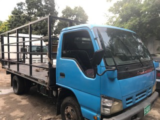 2009 Isuzu NPR for sale in Kingston / St. Andrew, Jamaica