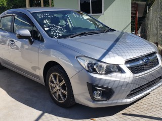 2013 Subaru G4 for sale in Manchester, Jamaica