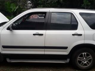 2004 Honda CRV for sale in Kingston / St. Andrew, Jamaica
