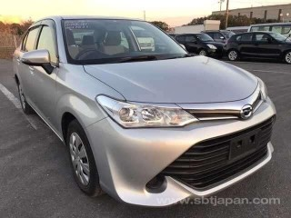 2015 Toyota Axio for sale in Clarendon, Jamaica